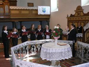 Egyházi kórus