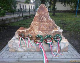 Az 1956-os forradalom és szabadságharc 60. évfordulója